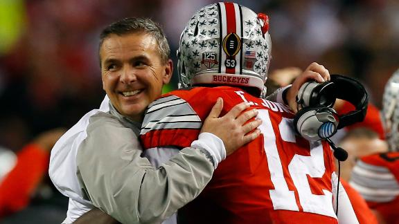 Ohio State's Title Run Unprecedented