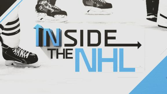 Video - 'SportsCenter's' Inside The NHL