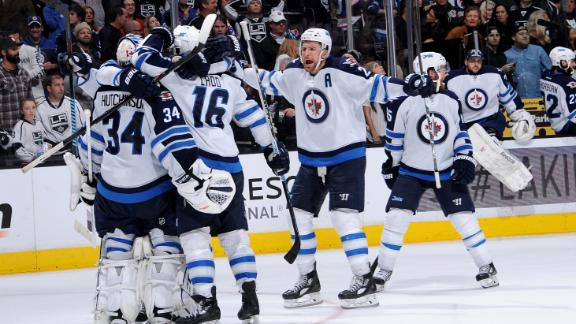 Video - Jets Flying Under The Radar To Playoff Spot