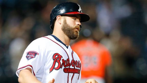Video - Gattis Heading To Houston