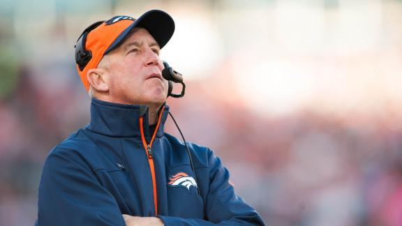 Tough, Honest John Fox Just What Bears Need