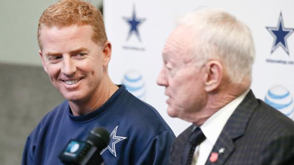 Cowboys' Offseason Off To Strong Start