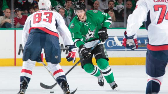 Video - Seguin Scores In Stars Win