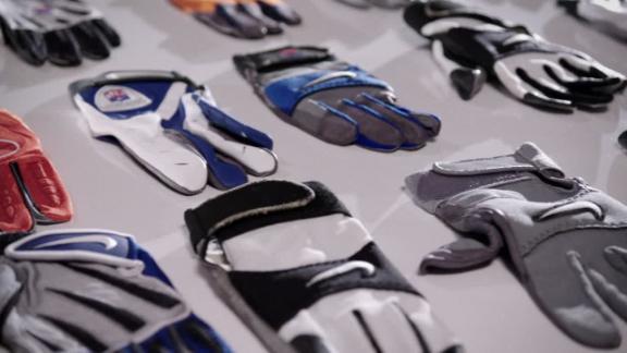 The Evolution Of Gloves