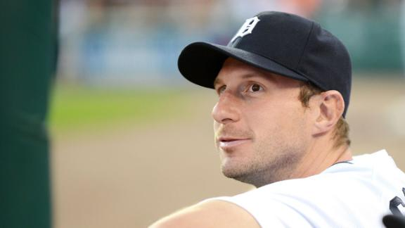 Video - Nationals Land Scherzer