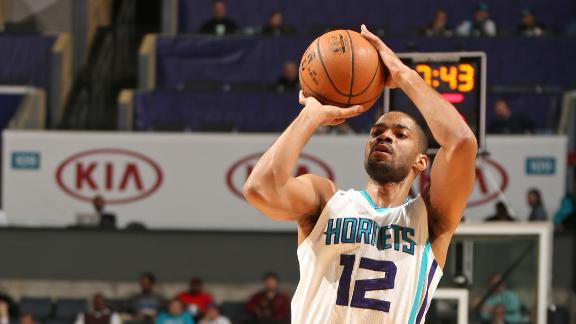 Hornets Crush Timberwolves In Jefferson's Return