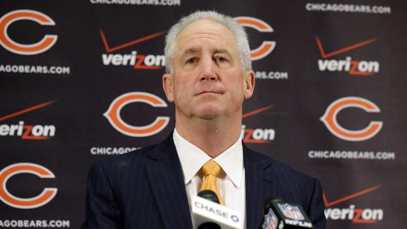 John Fox Noncommittal About Jay Cutler