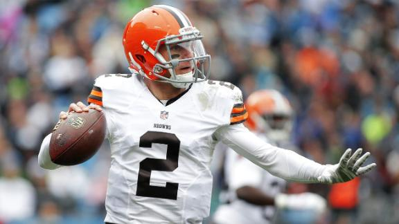 Browns Will Have Plenty Of Cap Space In '15