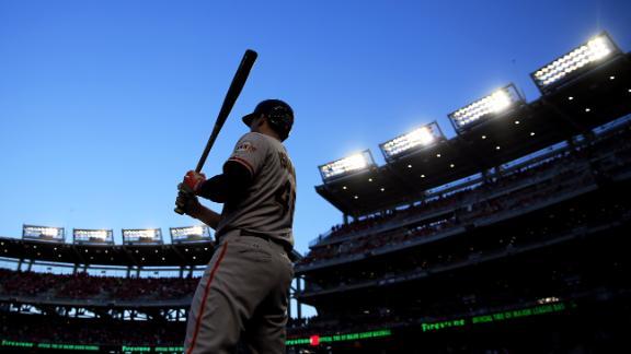 MLB Aims To Shorten Inning Breaks