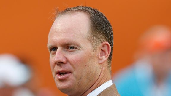 Saints, Jaguars Hires Take Spotlight From Senior Bowl