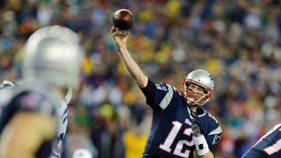 What Is Advantage Of Deflated Football?