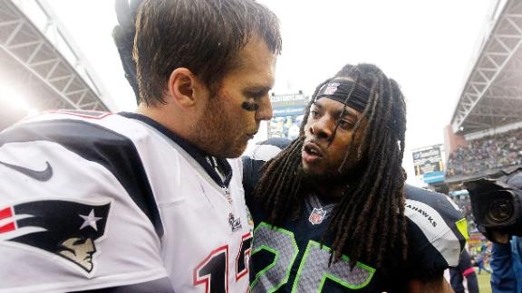 Sherman's Health, Reflections On 'You Mad, Bro?'