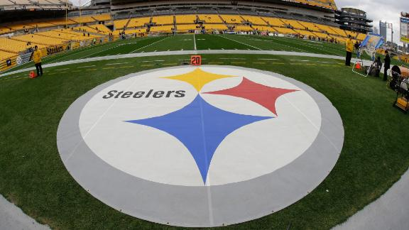 Is The Steelers' 'Cleaner' Blurring The Line?