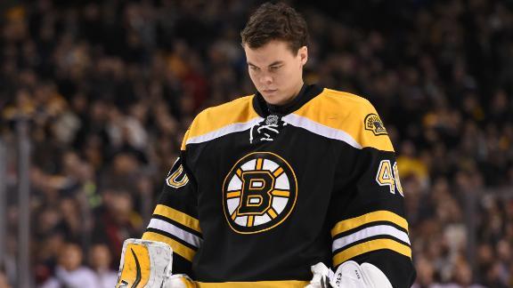 Bruins Report: All-Star Break