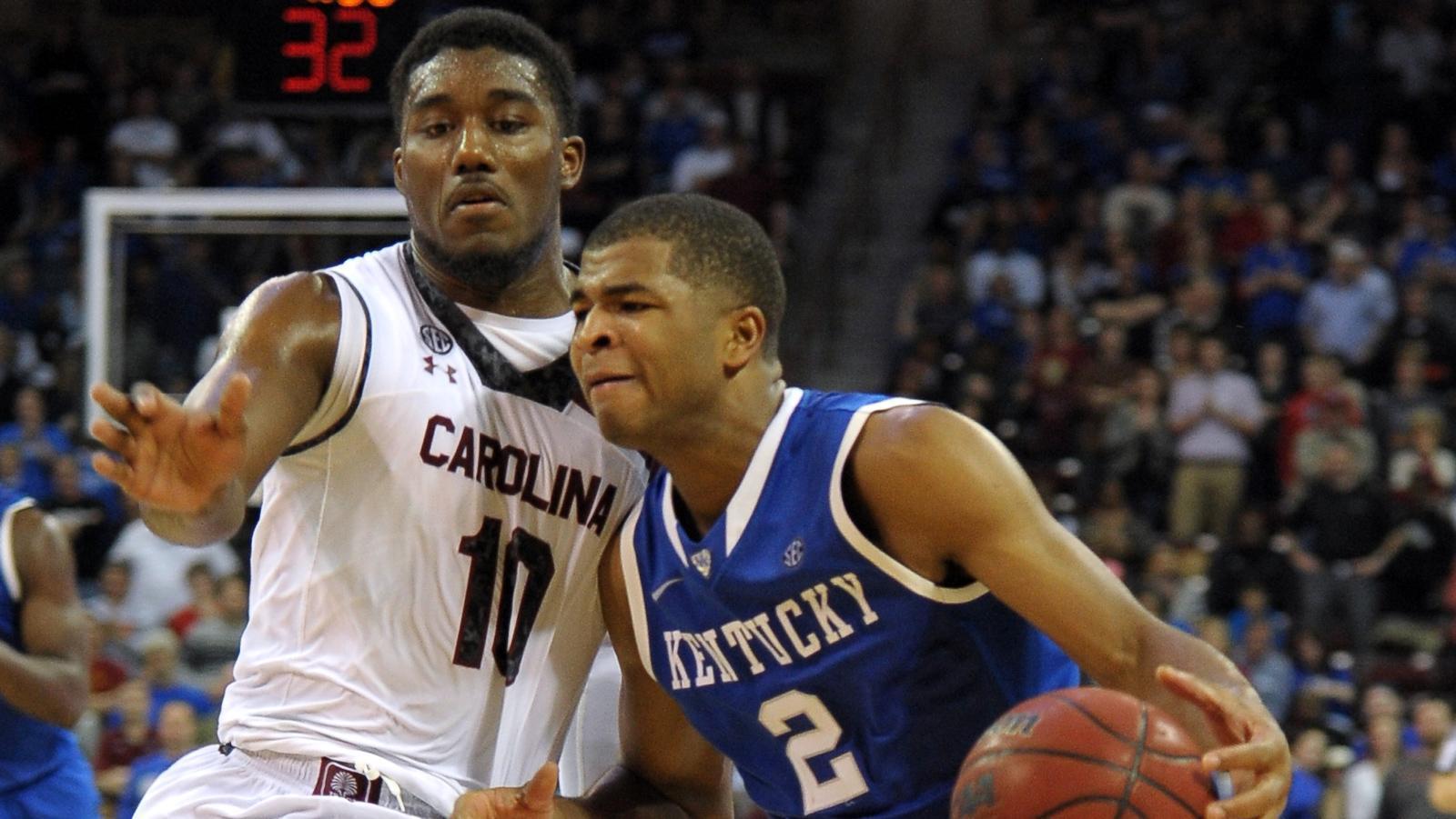 Kentucky Men's College Basketball - Wildcats News, Scores ...