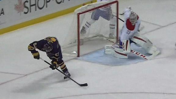 Top 10 NHL Plays Of The First Half
