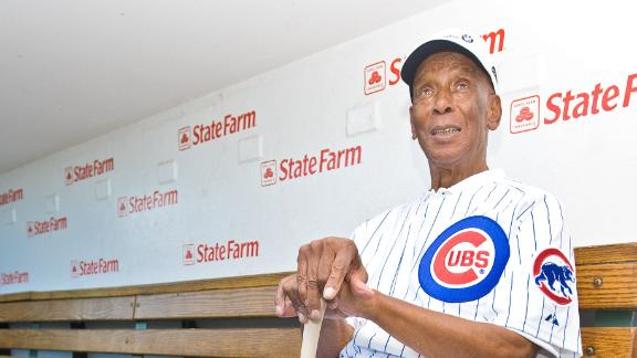 Michael Wilbon Remembers Ernie Banks