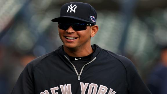 Video - Yanks Plan To Contest A-Rod Bonuses