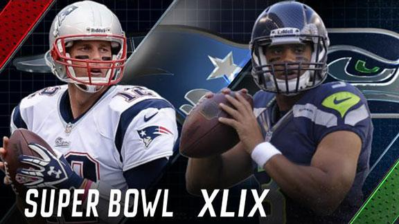 Inside Edge: Super Bowl XLIX
