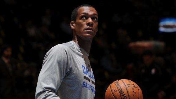 Rondo A Bad Fit In Dallas