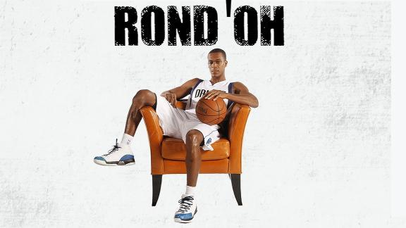 Rondo Hurting Mavs?