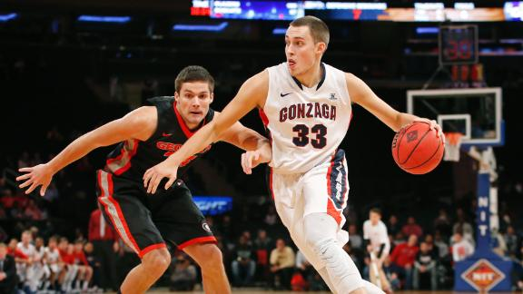 Wooden Watch: The Case For Kyle Wiltjer