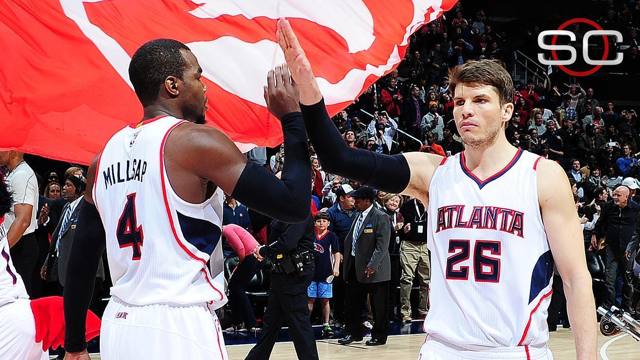 Hawks Win 18th Straight