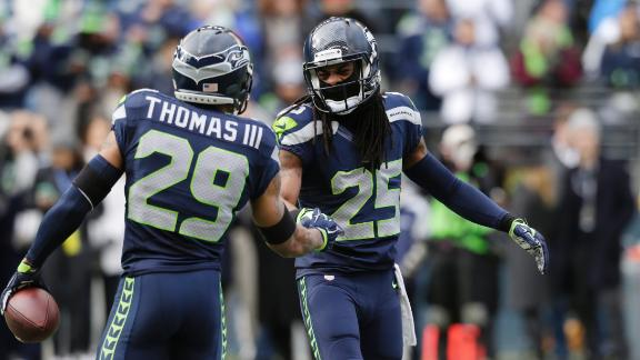 Don't Expect Injuries To Hamper Legion Of Boom