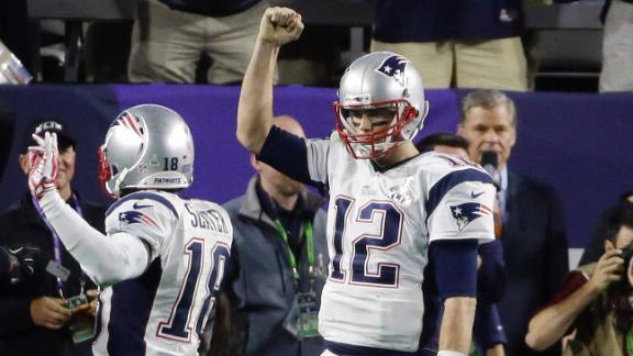 Sunday Blitz: Super Bowl XLIX