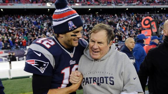 Fair To Call Pats Cheaters?