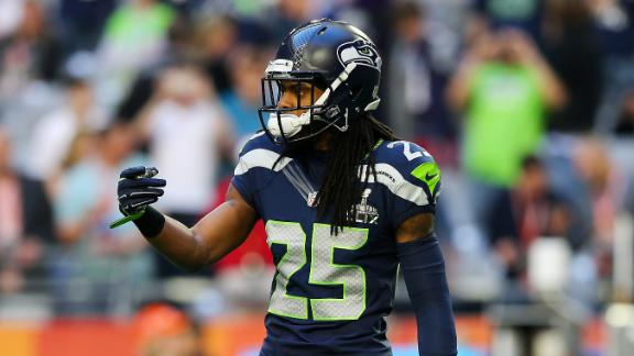 Sherman To Have Tommy John Surgery