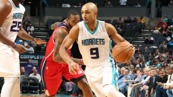 Video - Hornets Win Third Straight