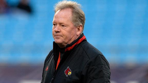 Petrino Banned From HS After Pulling Offer