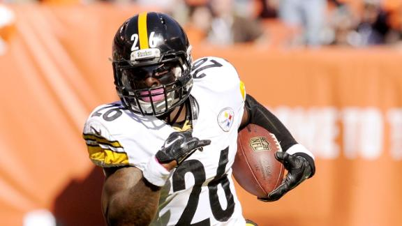 Suspension Looming For Le'Veon Bell?