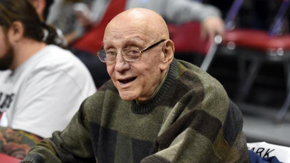 Seth Greenberg Reflects On Jerry Tarkanian