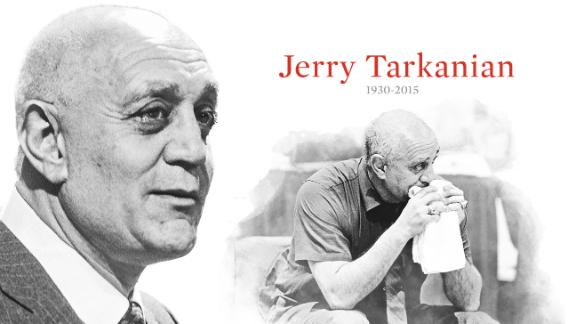 Tarkanian A True One Of A Kind