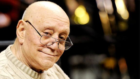 Remembering Jerry Tarkanian