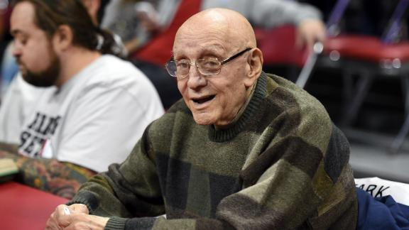 Coach K: Tarkanian Was Outstanding