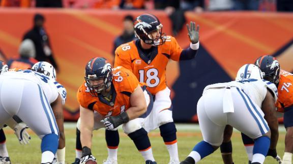 Manning Assures Broncos Brass