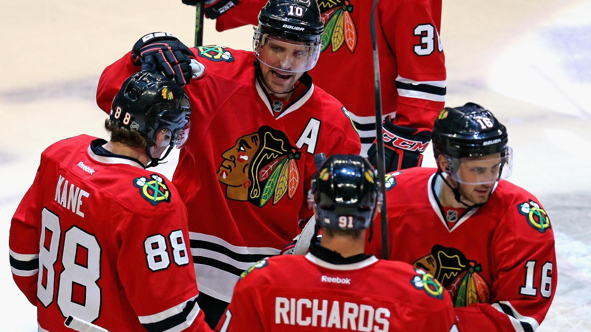 Video - Blackhawks Edge Penguins In Shootout