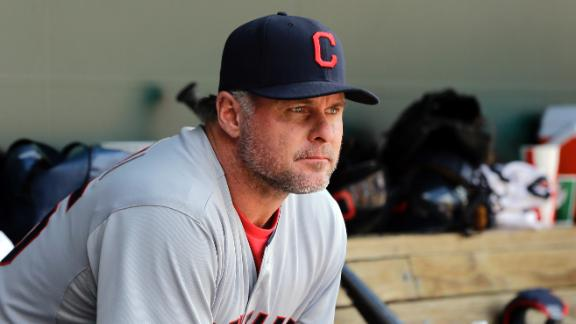 Video - How Will Jason Giambi Be Remembered?