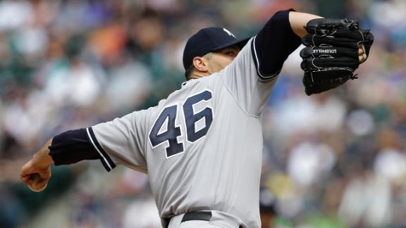 Andy Pettitte Headed To Monument Park