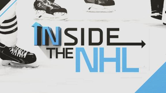 "Video - ""SportsCenter's"" Inside The NHL"