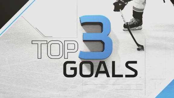"Video - ""SportsCenter's"" Inside The NHL: Top 3 Goals"
