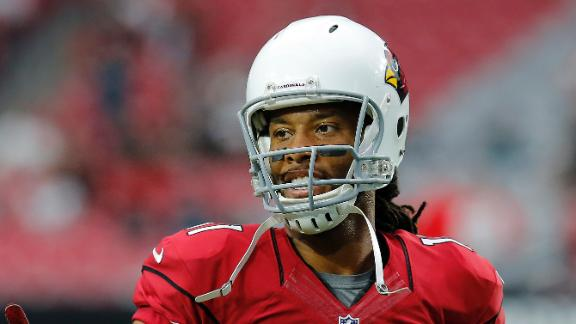 Larry Fitzgerald Agrees To New 2-Year Deal