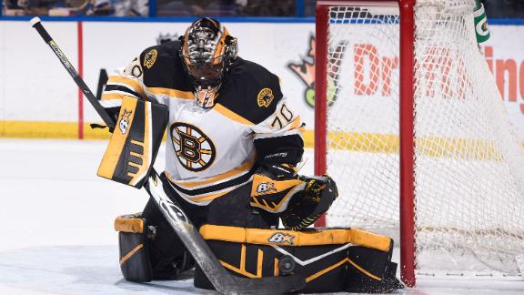 Video - Blues Hand Bruins Sixth Straight Loss