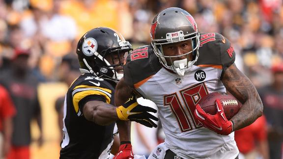 Video - Steelers Doing Their Homework On Cornerbacks