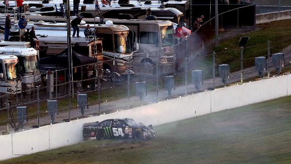 Drivers Upset At Lack Of SAFER Barriers