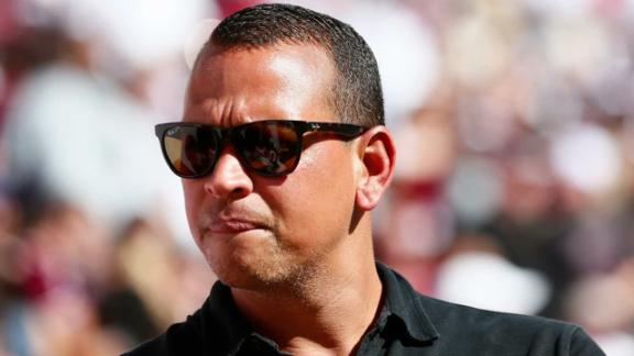 Video - A-Rod: A Pariah's Return