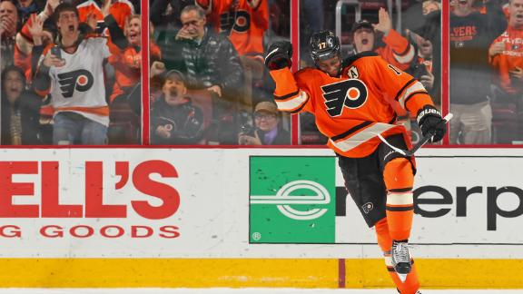 Video - Flyers Beat Predators in Shootout